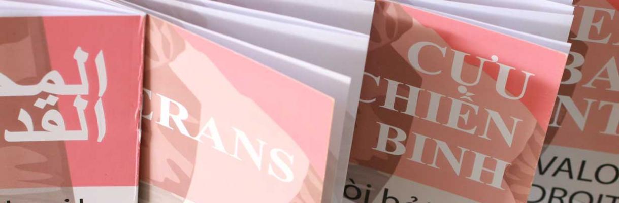 Bordeaux agence communication livret