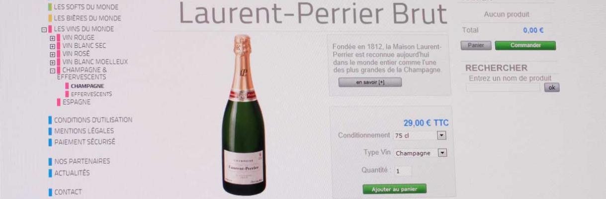 Bordeaux agence e-commerce