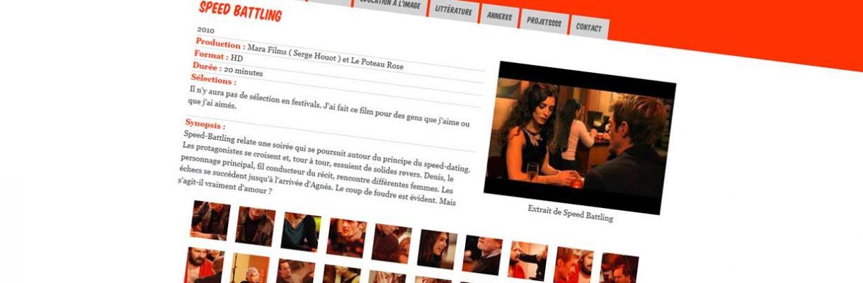 Bordeaux agence création site internet